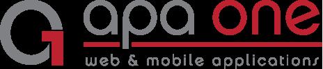 ApaOne logo